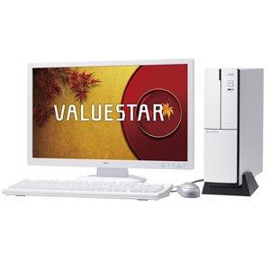 【超歓迎された】 NEC デスクトップパソコン NEC VALUESTAR L VL750/TSW(Office VALUESTAR Home a a B00OIOOBVI, 岸本町:de9d609c --- arianechie.dominiotemporario.com