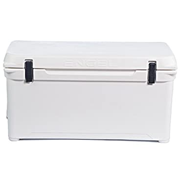 Engel High Performance ENG80 Cooler White