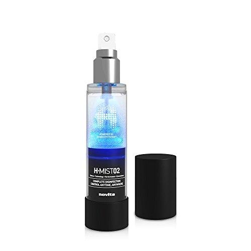novita Singapore Portable Disinfectant H-Mist02 by novita