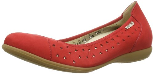 Strawberry 6975 6975 Bucksoft Mephisto Rojo Bucksoft Rot Axabel 0 Strawberry Mujer 4wvnqTtqE