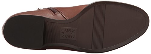 Naturalizer Women's Bootie Coffee Dora Ankle nBfHpwq0Bx