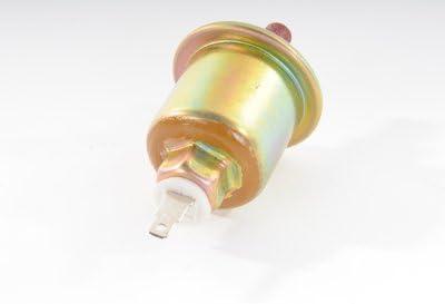 Engine Oil Pressure Sensor ACDelco GM Original Equipment 19244932