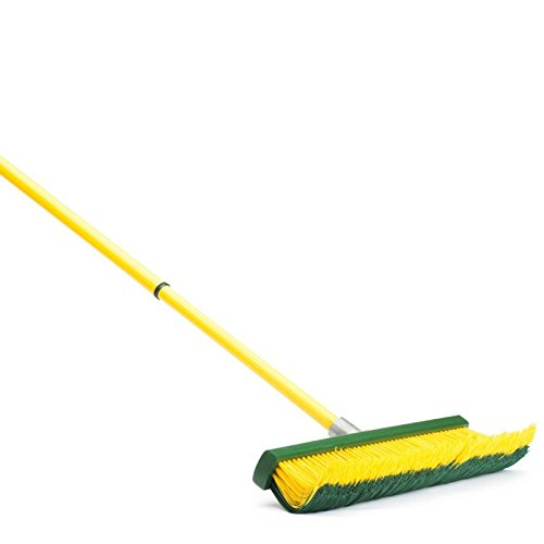 The Handy Camel Renegade Broom, 18 (Curved Patio)