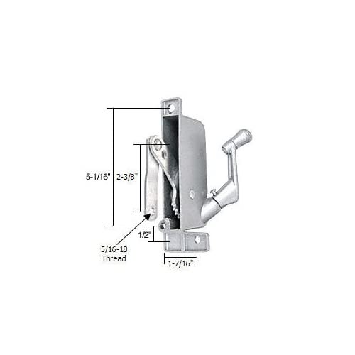 1 1//4-Inch 50-Pack Prime-Line Products Z 10533 Molly Bolt Drive
