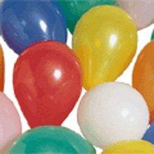 US Toy Helium Balloons (144 Piece), 9