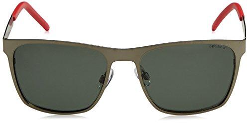 Polaroid Sonnenbrille (PLD 2046/S) Marron (Smtdkruth)