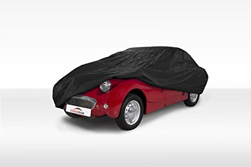 Austin Healey Bugeye Sprite 'Sahara' Indoor fitted Car Cover
