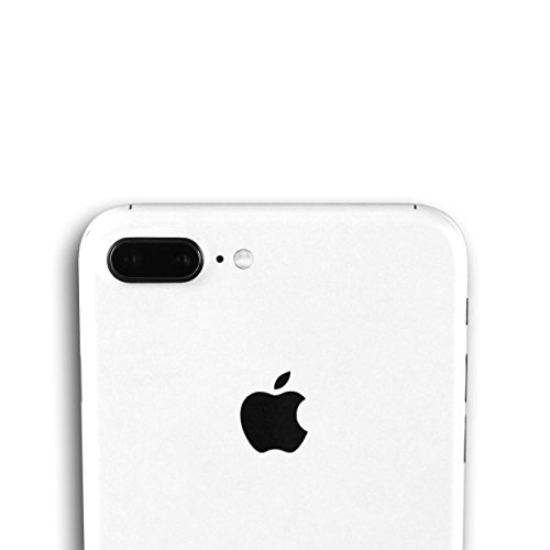 AppSkins Folien-Set iPhone 7 PLUS Full Cover - Color Edition white