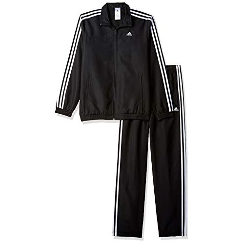 312eQdY2DTL. SS500  - Adidas Men's Synthetic Tracksuit