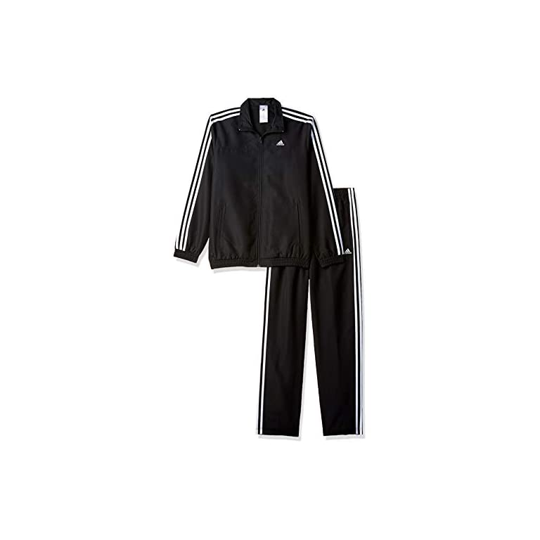 312eQdY2DTL. SS768  - Adidas Men's Synthetic Tracksuit