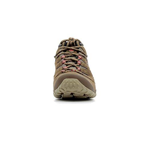 Walking 7 Boots Waterproof Mid Merrell Chameleon Ladies GoreTex Womens qx0tx7