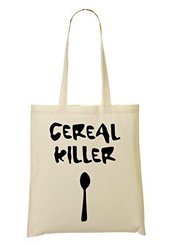 Sac Cereal Sac Fourre Killer Provisions Logo Tout À rgqnrSx