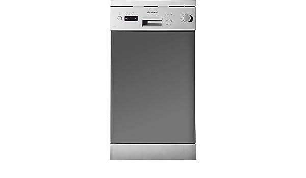 Lavavajillas 45 Benavent BLV456X: Amazon.es: Grandes electrodomésticos