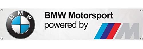 ATB Banni/ère BMW Motorsport 1300 x 300mm