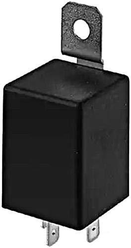 /électronique 24V HELLA 4DB 009 123-031 Centrale clignotante avec support