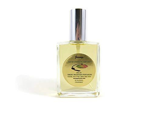 Carnacinth Perfume For Women Fragrant Carnation Hyacinth Blend 2 oz Spray – Sale Super Strength