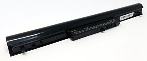 New GHU Notebook Replacement Battery VK04 HSTNN-YB4D 694864-851 695192-001 H4Q45AA Compatible with HP Pavilion Sleekbook 14-b000 15-b000 14 15 TPN-Q133 TPN-Q114 Laptop Batteries 14.4V 37Wh (Hp Pavilion Vk04 Notebook Battery)