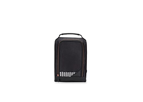 Callaway Golf Shoe Bag Black - 3