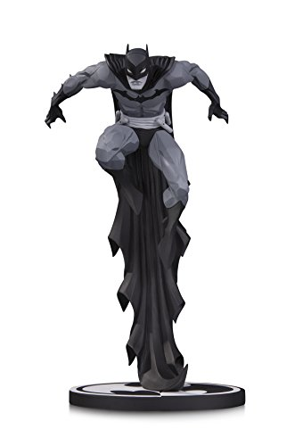 DC Collectibles Black & White: Batman by Jonathan Matthews Resin Statue