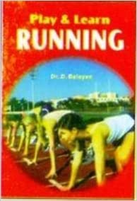 Download online Learn and Play Running PDF, azw (Kindle), ePub