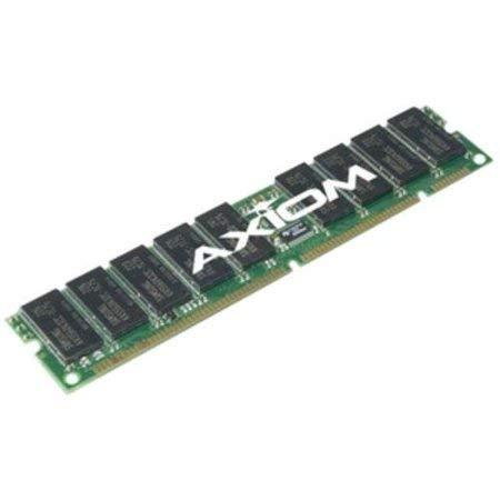 AXIOM 512MB MODULE # PCGA-MM512U FOR SONY VAIO PCG-TR3 SERIES - PCGA-MM512U-AX ()