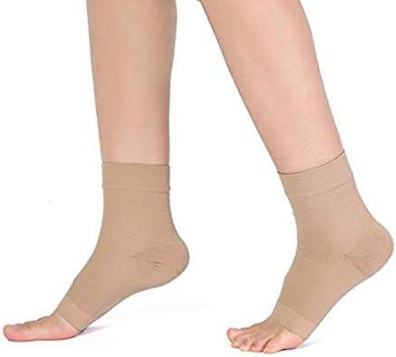 Acelec calcetines Ultimate/tobilleras para fascitis Plantar, para ...