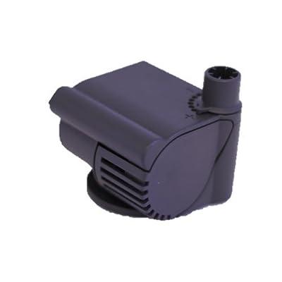 United Pump AP-75 Mini Table Top Statuary/ Fountain Pump 75 GPH 6' cord