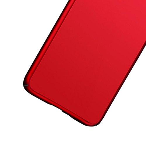 para iPhone 7 Plus / 8 Plus Hybrid Funda de Cuero +PC, Vandot Ultra Slim Ligero Flip Funda con tapa con Smart Clear S-View, [Espejo Efecto] [Auto-Sleep/Wake-up] [Función Atril] 360 Protección de Cuerp JSSXT-1