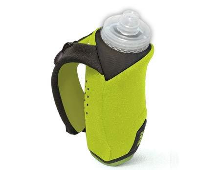 Amphipod Unisex Hydraform Handheld Ergo-Lite 10.5oz. HiViz