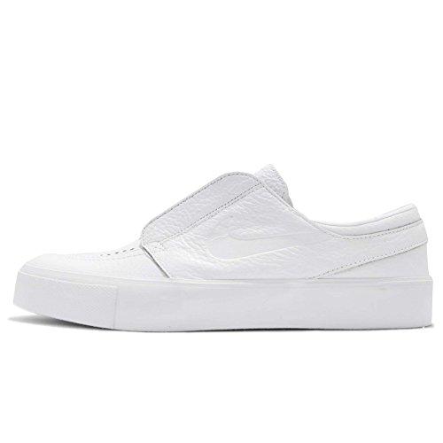 出発するオークション毒液(ナイキ) SB ズーム ジャノスキ HT スリップ メンズ スケートボード シューズ Nike SB Zoom Janoski HT Slip AH3369-100 [並行輸入品]