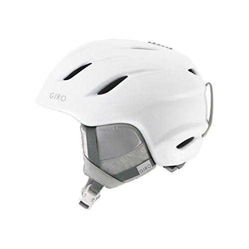 Giro Helmets Giro Era Snow Helmet Pearl White