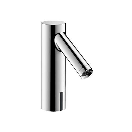 Axor Starck Electronic - AXOR Starck Electronic Faucet with Preset Temperature Control