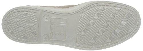 Bensimon Tennis - Zapatillas de Deporte de canvas hombre Beige - Beige (Coquille 105)