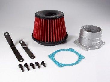 - APEXi 508-H004 Power Intake Kit