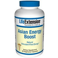 life extension asian energy boost - 5