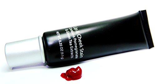 pure-ziva-deep-pink-red-lip-cheek-stain-liquid-blush-pomegranate-antioxidant-green-tea-extracts-talc