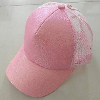 5Five Gorra de Mujer Lentejuelas Brillantes y Divertidas Sombreros ...