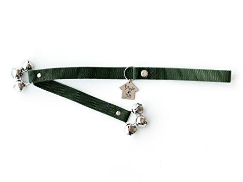 Doggie Bells Doorbell Potty Training product image