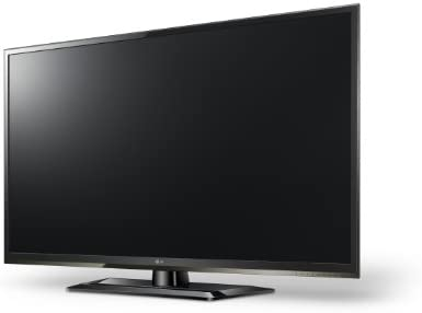 LG 42LS570S - Televisión LED de 42 Pulgadas, Full HD (200 Hz), Smart TV, Color Negro: Amazon.es: Electrónica
