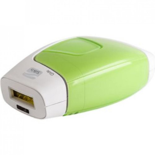 Glide 50 000 flashes body and face GL1P1G001 - Pulsed light epilator by Silk'n