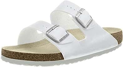 Birkenstock Women's Gizeh Sandals, Brown, 41 EU