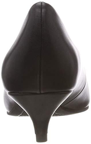 Escarpins 21 20 Matt Tamaris Noir 22307 Femme Black aqAwUC