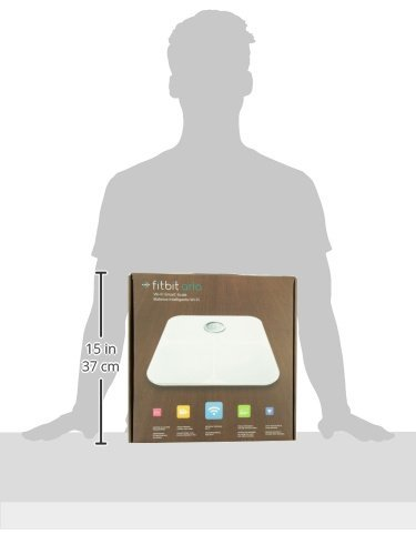 Fitbit Aria Wi-Fi Smart Scale by Fitbit (Image #9)