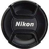 Nikon LC-52 Snap on Front Lens Cap, Best Gadgets