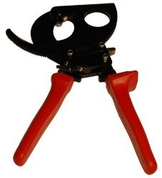 "Electriduct 11"" Ratchet Cable Cutter - 750 MCM"