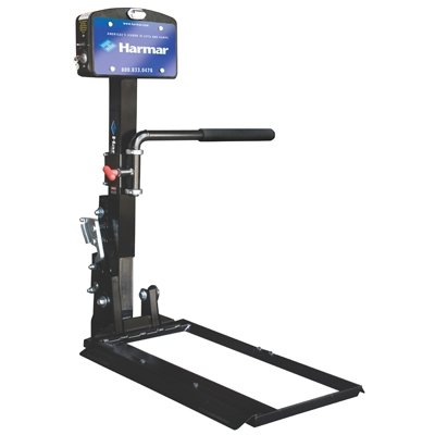 Invacare Corporation IVCLIFT10 Vehicle Lift for M41, M51 and M61 Power (Invacare M51 Power Wheelchair)