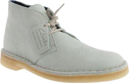 [desert Boot-08404] Clarks Premium Crepe Såle Menns Sko Clarkspale Greenm