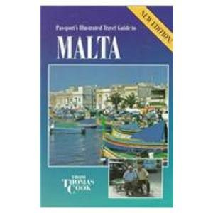 Passport's Illustrated Travel Guide to Malta (Passport's Illustrated Travel Guide to Malta, 2nd ed)