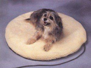 Medium Heated Pet Bed, My Pet Supplies