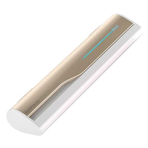 Travel UV Toothbrush Sanitizer